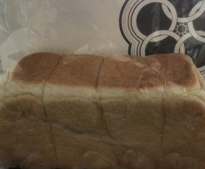 PANSHIROUの食パン