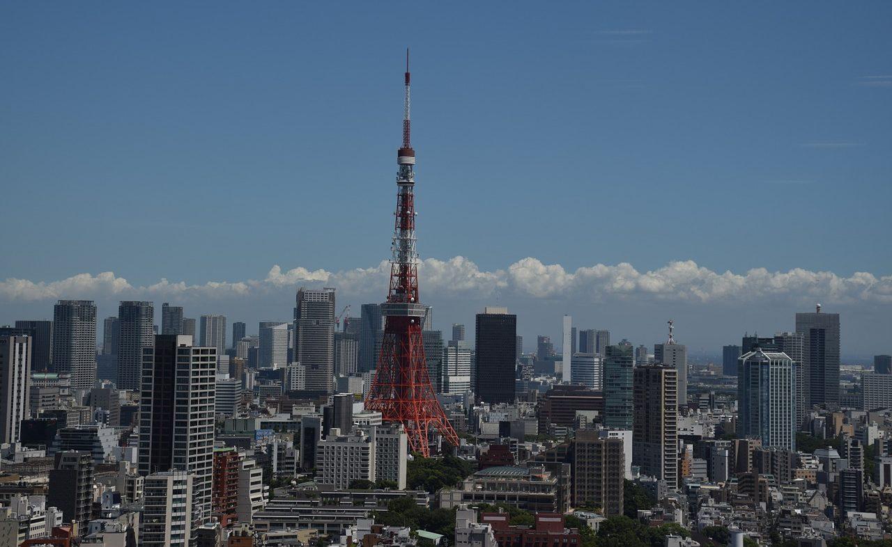 建設 東京 タワー 死者