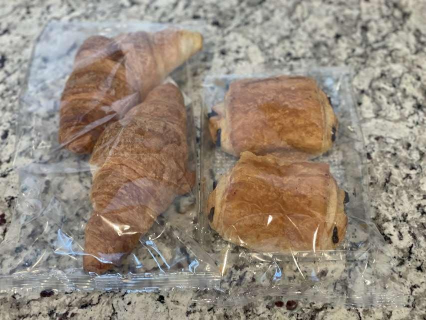 オイシックスのパン